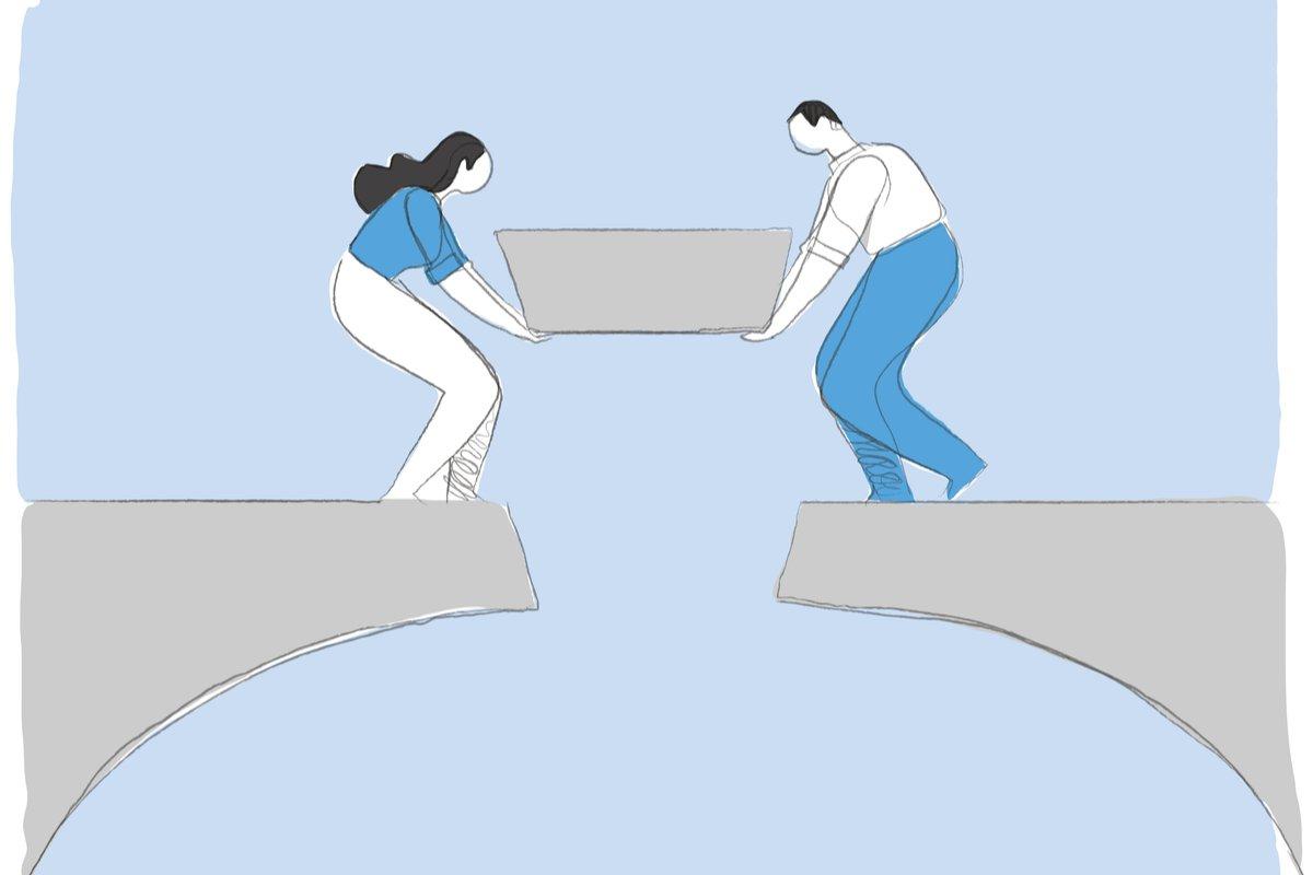 外出自粛・テレワークで浮き彫りになる「妻と夫の時間のズレ」
