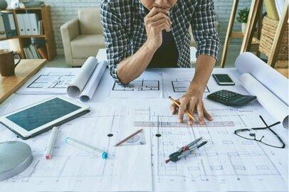 一級建築士の給料はどのくらいか