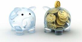 金融のプロは見た! お金が集まってくる人、お金が逃げていく人