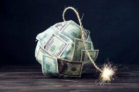 米経済が抱える爆弾〜リーマンショック10年目のリスク