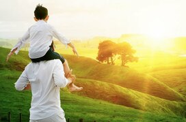 夫に頼れる「家庭最優先」の国、ニュージーランドの出産・家事・育児