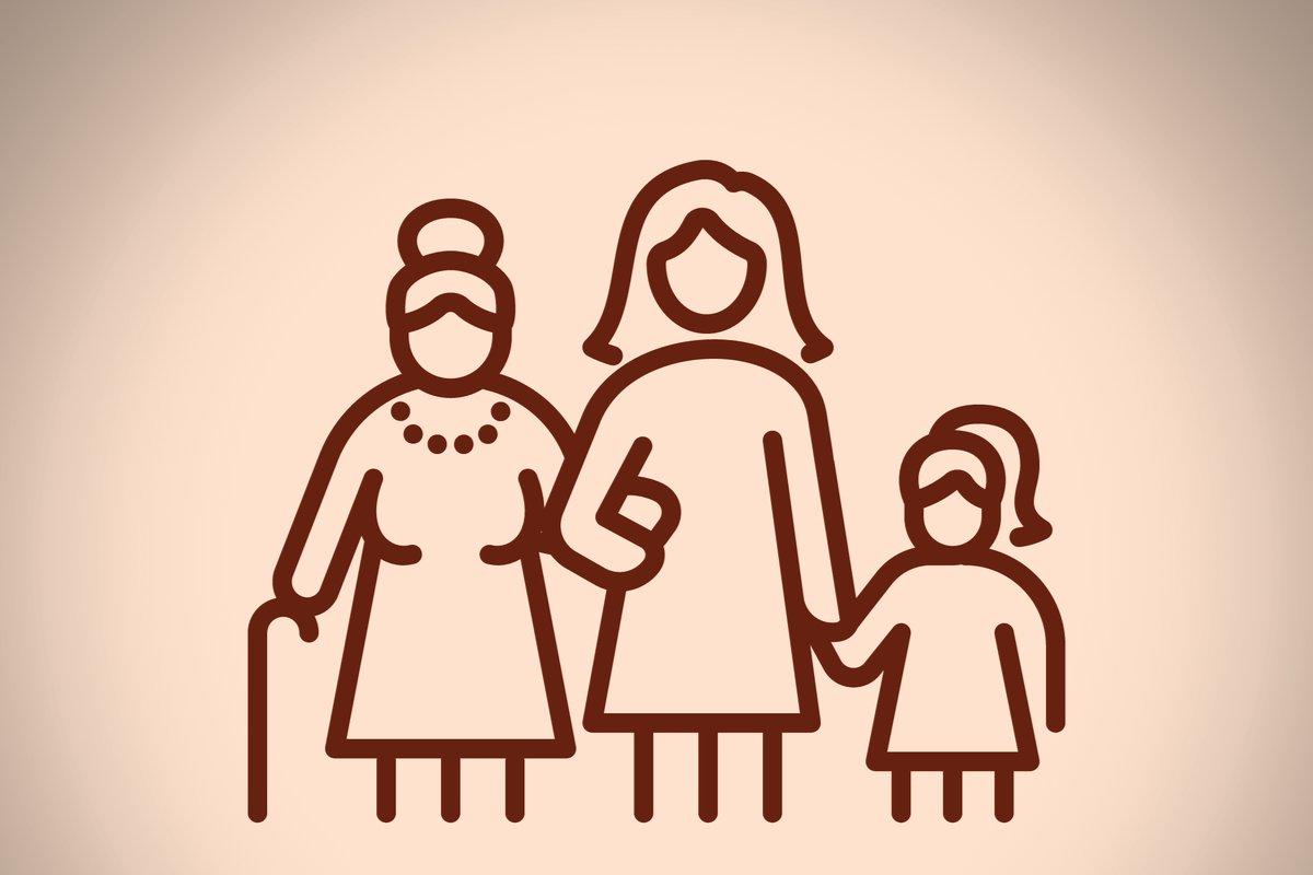 「介護と育児の板挟み」もはや他人事ではない、ダブルケアという問題。