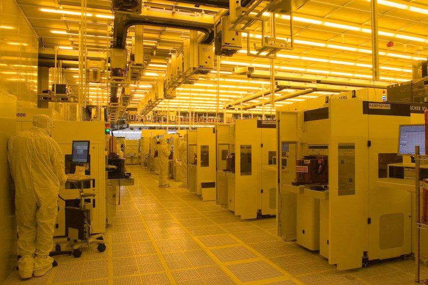 TELとLamが決算発表、半導体装置は短期的な調整局面に