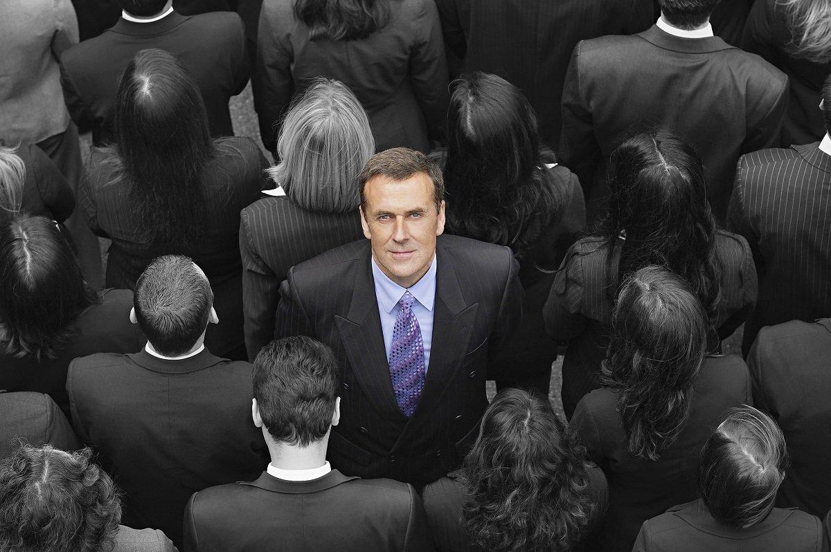 「出世できるのはこんな人!」職場の優秀な人と自分の差を感じた瞬間