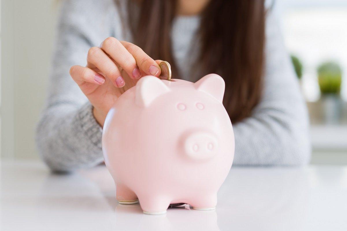 貯金ゼロ…収入も増えない状況で始めた貯金、4つの方法