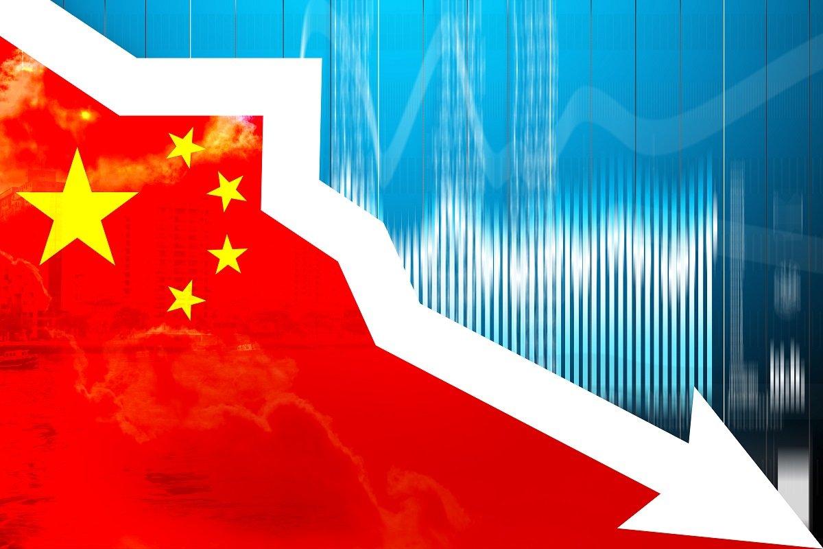 中国の成長率低下は日本の戦後を後追いするのか