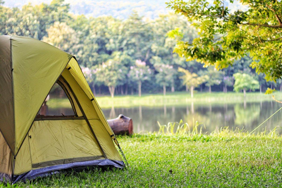 【スノーピーク】暑い夏のキャンプを涼しく過ごせるファン