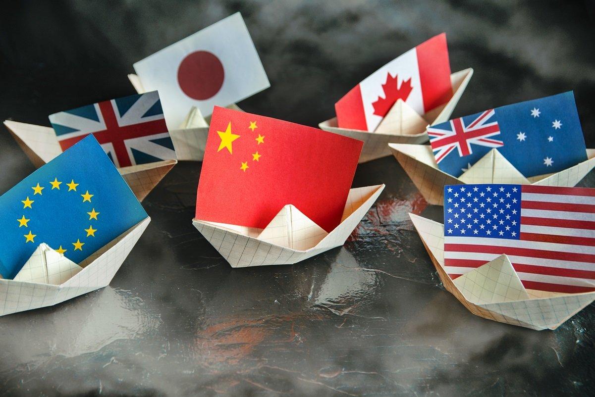 日本企業の未来は明るくない!? 熾烈な経済戦争の時代に突入