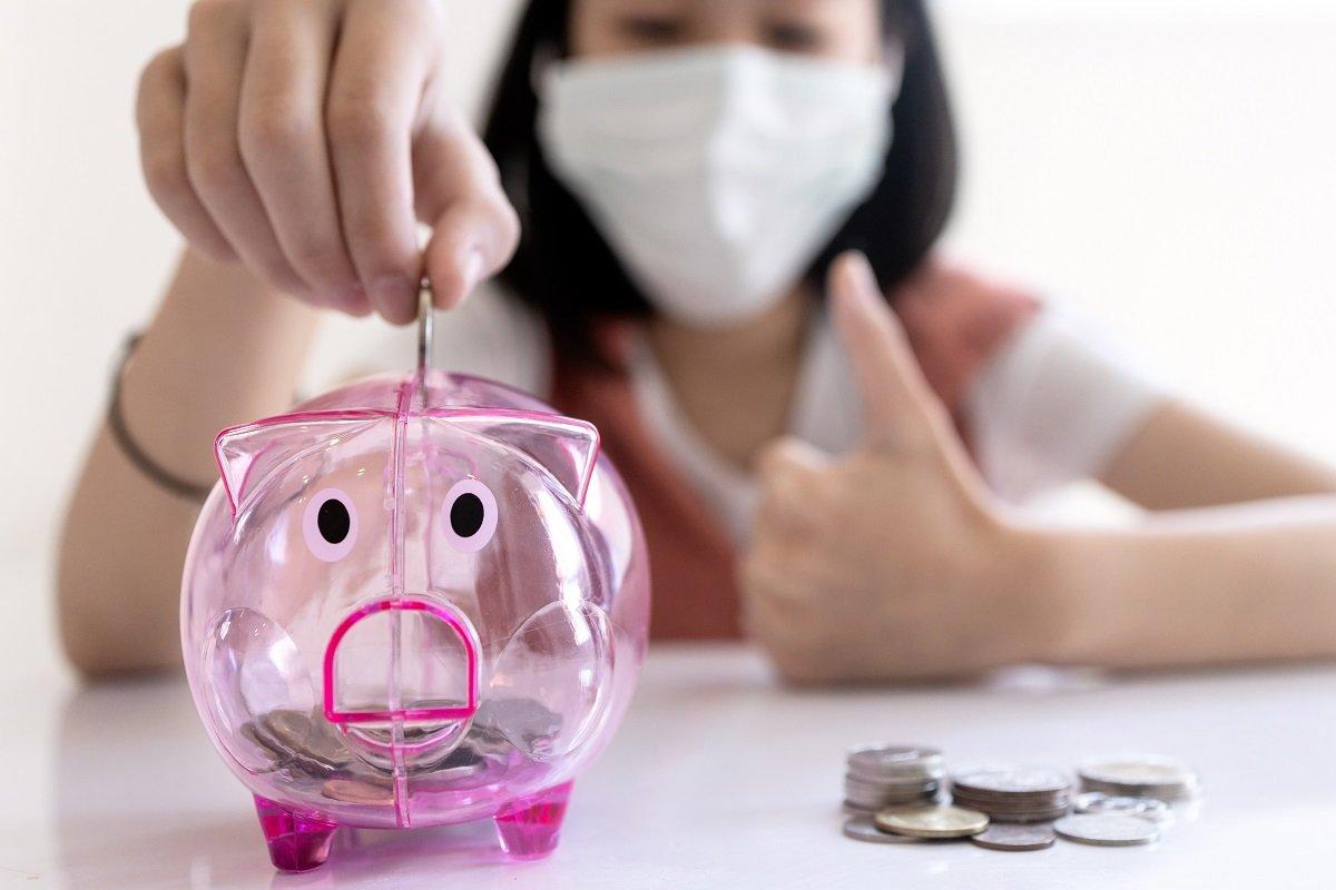 コロナ禍で浮かび上がった、女性の「お金をやりくりする力」
