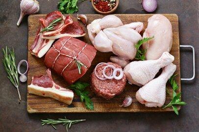 「お肉の年間購入金額」年齢・地方で徹底比較