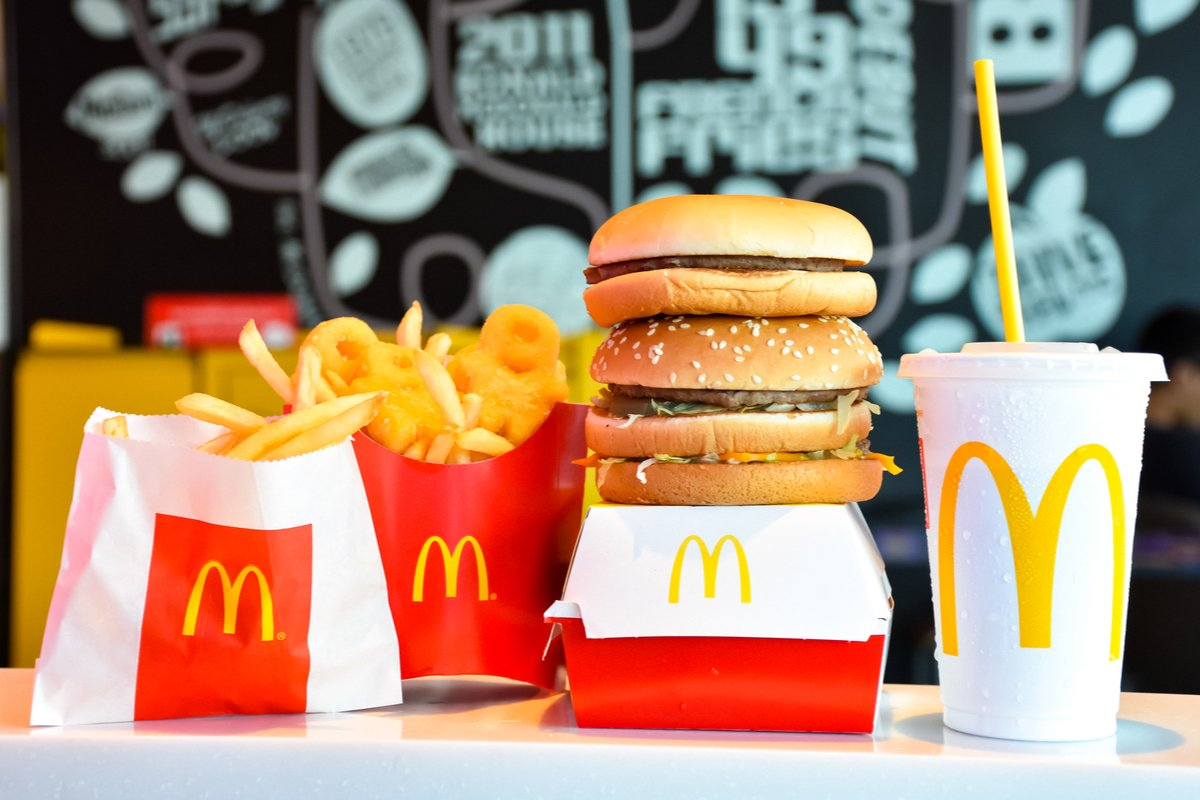 毎度リピ買いしちゃう「マクドナルド定番商品10選」無性に食べたくなるあの味