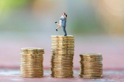 貯金と結婚生活がうまくいく秘訣~アラサー女性はどう考える?
