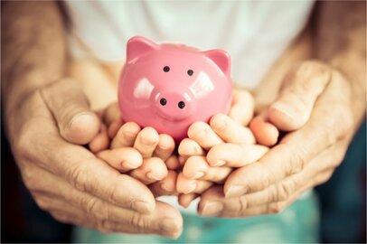 貯蓄は目安でいくらあれば安心か