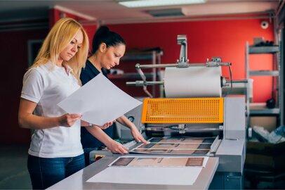オフセット印刷工の給料はどのくらいか