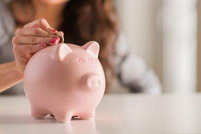 貯蓄の世帯当たりの平均額を年齢別に知る