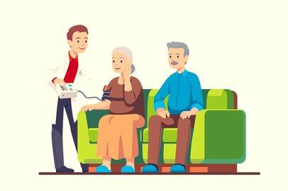 「訪問型介護サービス」の種類や料金、看護師がわかりやすく紹介します!