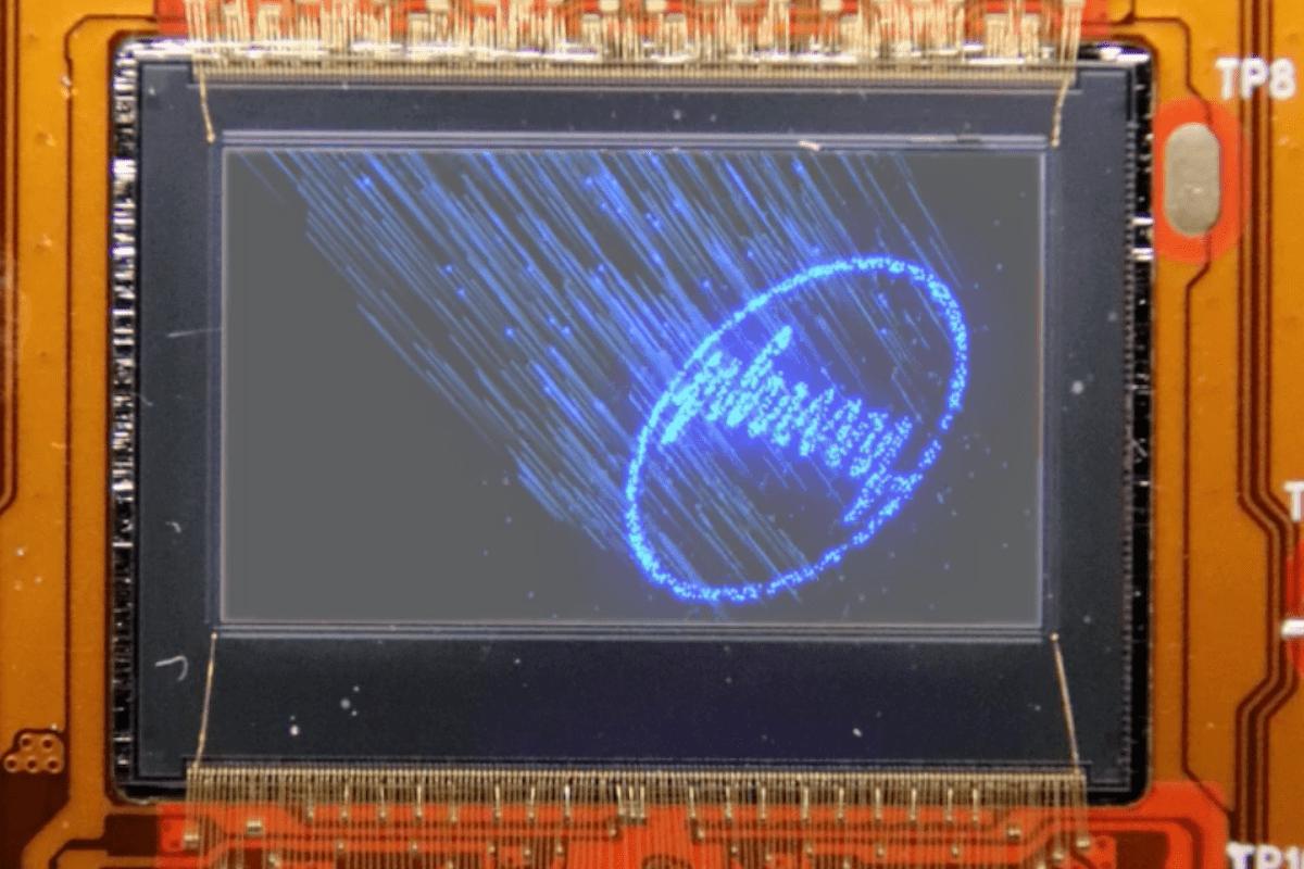 SIDでミニ/マイクロLEDの発表相次ぐ