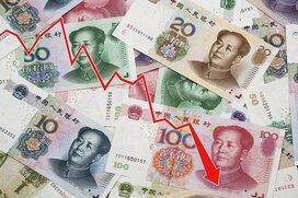 手詰まり状態の中国経済。限界にきた景気刺激策