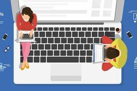 「夫婦で在宅勤務」の意外なストレス〜相次ぐ企業の在宅勤務実施
