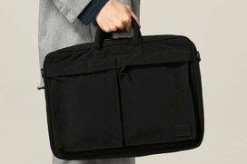 「仕事用のバッグを買い替えたい」→ 機能的にも優れたバッグはコレ!