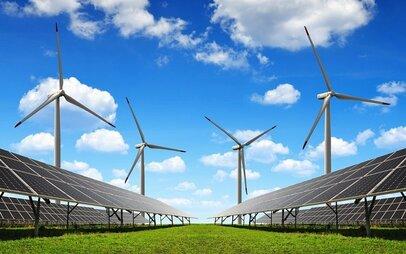 ザッカーバーグやゲイツも注目するクリーンエネルギー:関連株に投資できる投信はどれ?