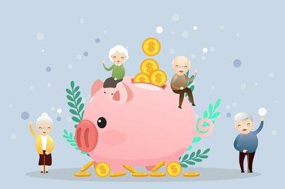 平均寿命は30年で5歳延びている…「老後資金」は最低いくら必要?