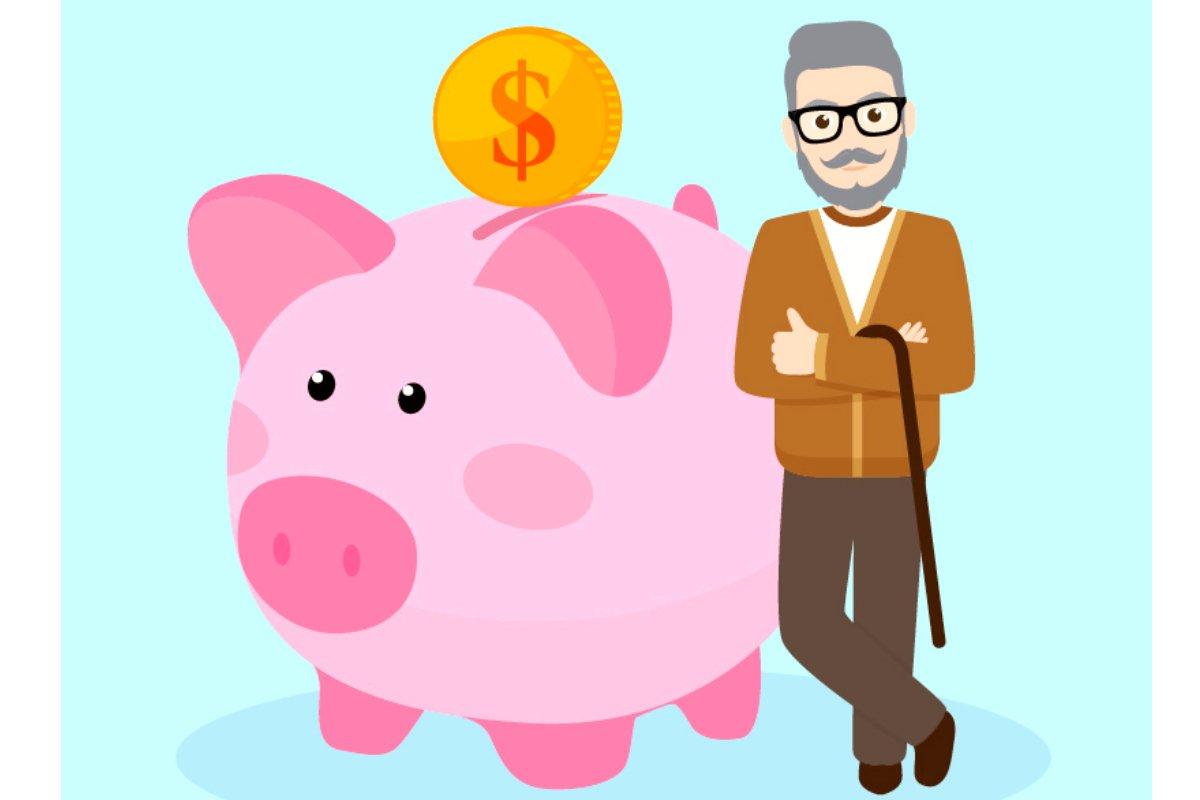「60代以上・無職世帯」貯蓄をどれほど残しているのか