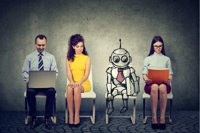 失業率は低水準!AIやロボットで本当に仕事はなくなるか