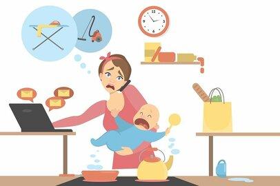 夫婦間の「稼ぎが少ない方が家事をするべき」理論がおかしい理由
