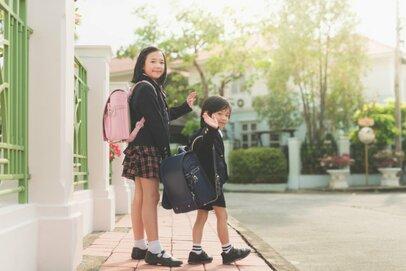 【マンション選びは学区選び】東京の3大名門公立小学校の魅力とは?