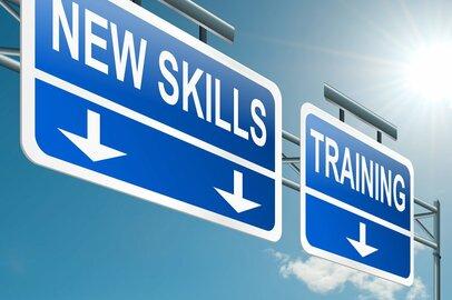 「職業訓練」と「教育訓練」ってどう違う?資格・スキル習得を支援する公的制度