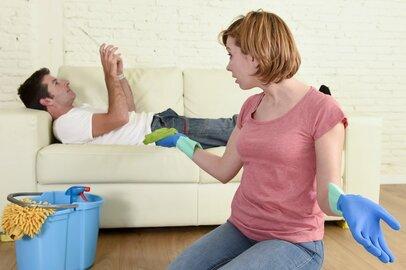 夫の家事が習慣化するようになった意外な理由。口で言うより効果あり!?