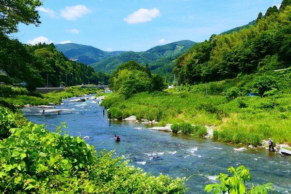 田舎で過ごす夏休み、山や川を甘く見ると危険な目に! 地元の人の忠告に耳を傾けよう