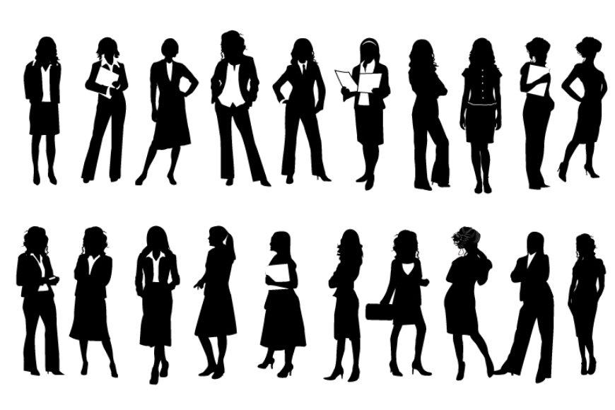 【最新版】年収別でみる給料が高い職業一覧(女性編)