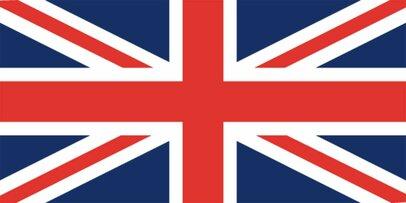 このイギリスの国旗、どこが「まちがい」かわかりますか?