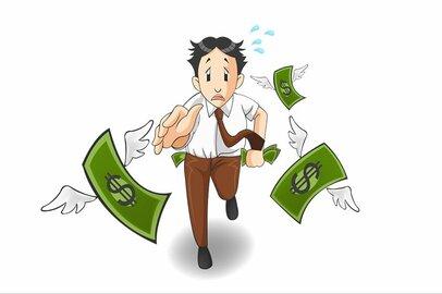 年収はそこそこあるのに増えないお金。ありがちな原因と年収別貯金のコツ