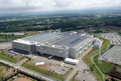 ソニー、半導体事業の長期展望を公表