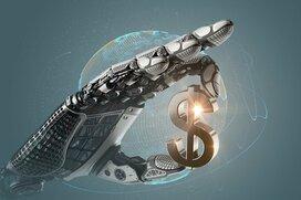 トランプ政権下、ロボット関連株の投資信託は買いか!?