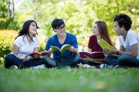 大学の新入生が早く友達を作るべき実用的な理由