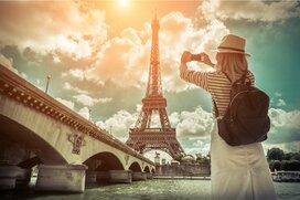 元祖女子のあこがれ「パリ」!実際に住んだら、夜トイレ流せないんですけど…