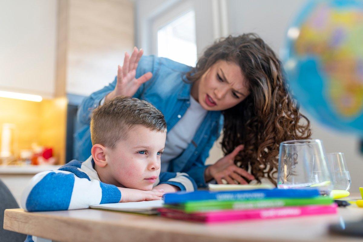 子どもの「困った」は学力が伸びるサイン?「勉強しない」子へ、2つのヒント