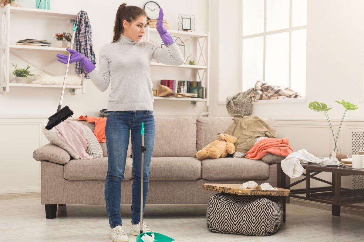 家にある「実はいらないモノ」3選、大掃除で見た目スッキリ、家事も楽に!