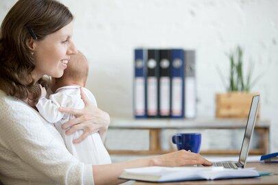気晴らしや復職までのリハビリに!子育て中のママにおすすめの副業3選