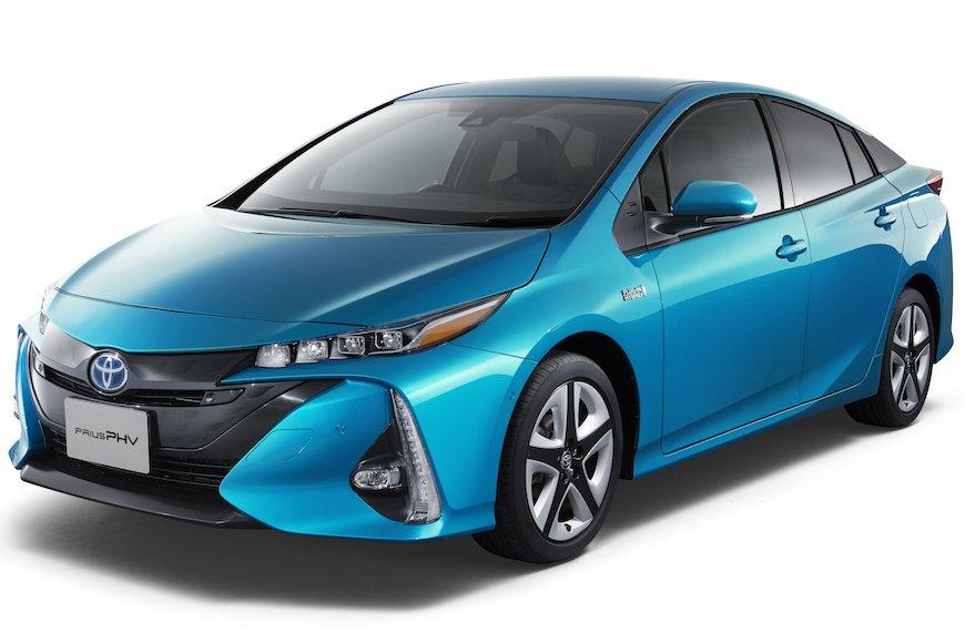 トヨタはHEV出荷1269万台の実績で市場をリード