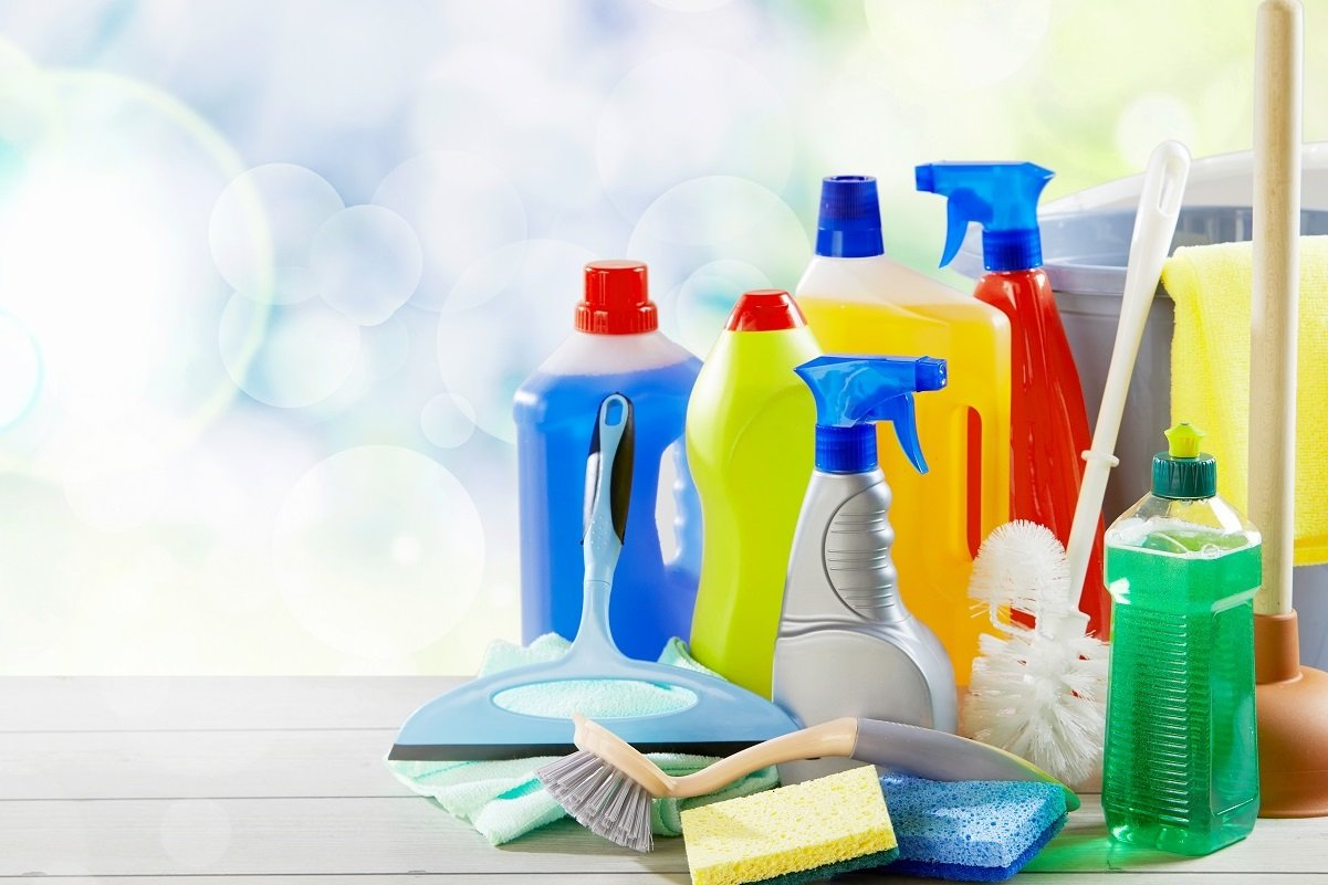 万能選手の洗剤3選。いろんな場面で使えて節約&収納スッキリ!
