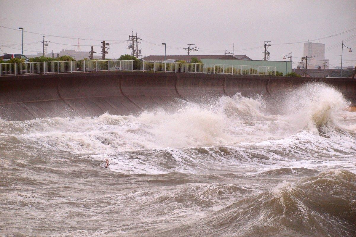 猛暑、豪雨、強大台風…激甚災害続きの近年。気候変動・地球温暖化は止められないのか?