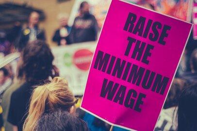 【最低賃金】議論スタート 政府「早期に1000円」目指す 労働組合は1500円を要望