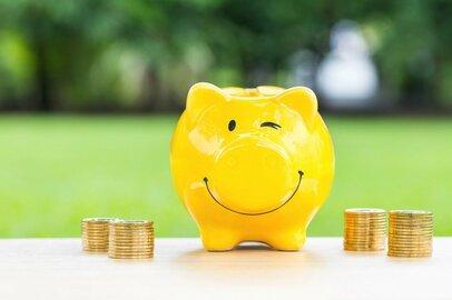 貯蓄のための節約術、削るポイント・貯めるポイント