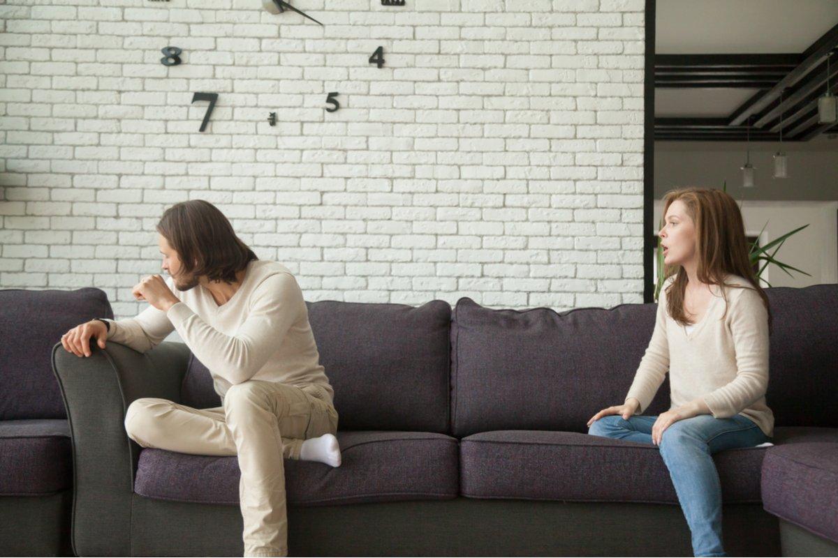 「コロナ離婚」の原因はテレワーク?「夫の仕事」と妻の満足度