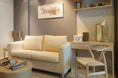 MUJI、ディノス、アスクル。家具のサブスクサービスおすすめ3選